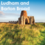 Dinky Map Ludham and Barton Broad