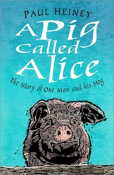 A Pig Called Alice: The Story of One Man and his Hog