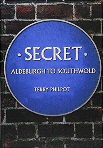 Secret Aldeburgh To Southwold
