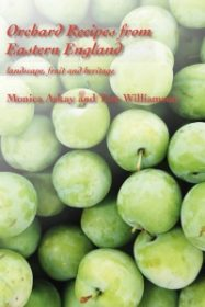 Orchard Recipes from Eastern England