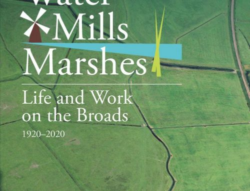 Water, Mills and Marshes – Stories from the Broads