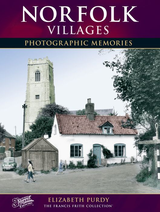 Francis Frith Collection - Norfolk Villages Photographic Memories