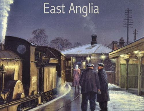 East Anglian Railway History and Lowestoft in Pictures – New Books from Poppyland