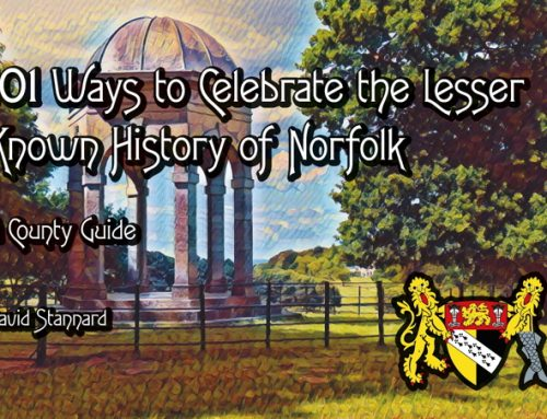 101 Ways to Celebrate the Lesser Known History of Norfolk