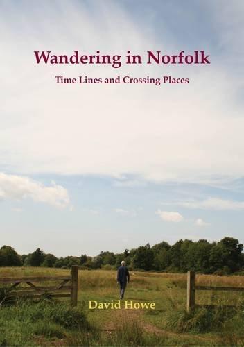 Wandering in Norfolk