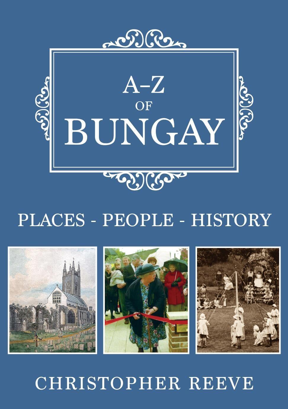 A_Z of Bungay