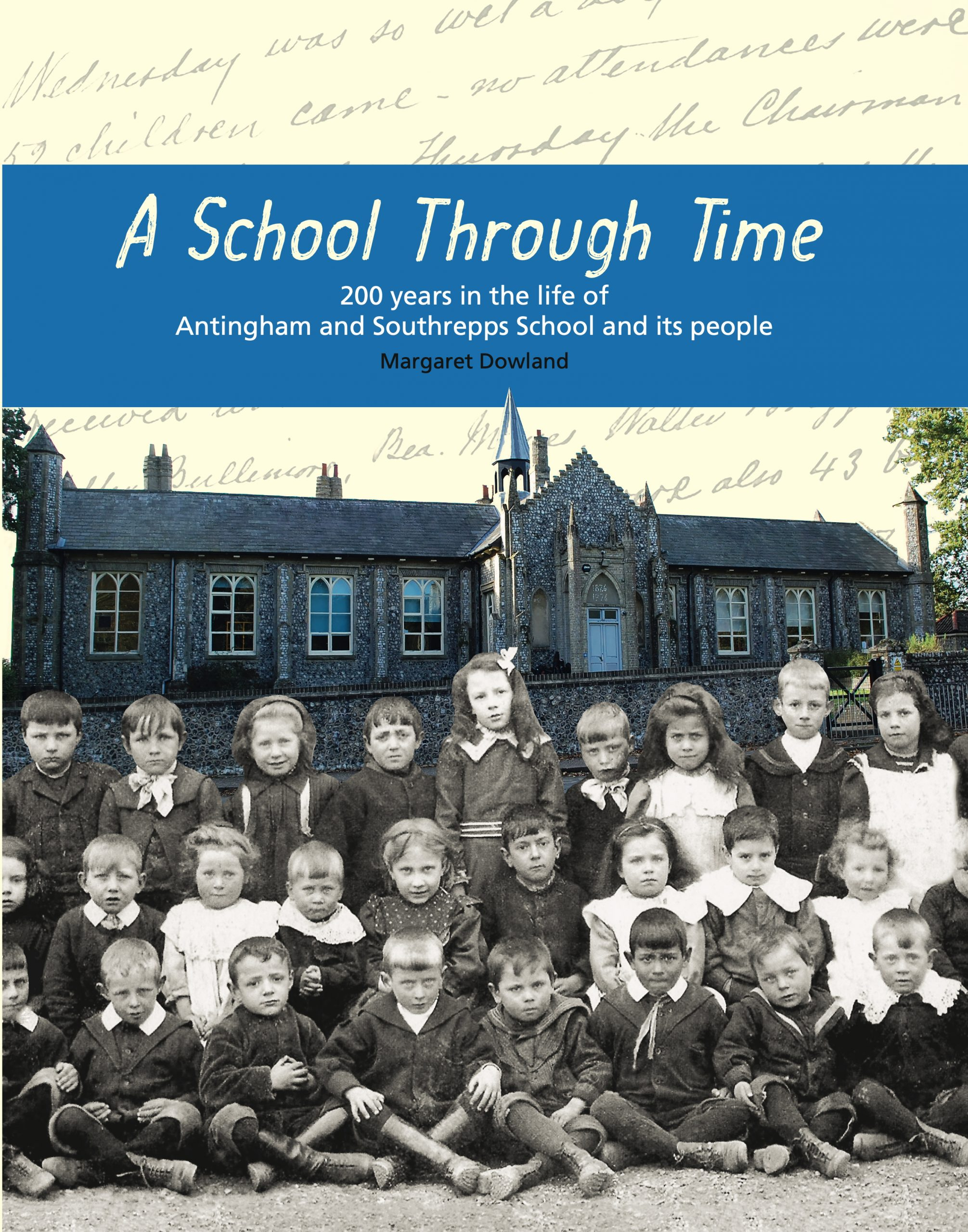 A School Through Time