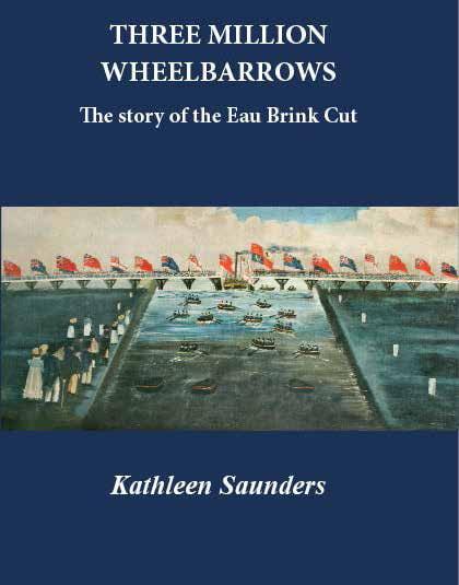 Three Million Wheelbarrows