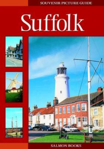 Suffolk Souvenir Picture Guide