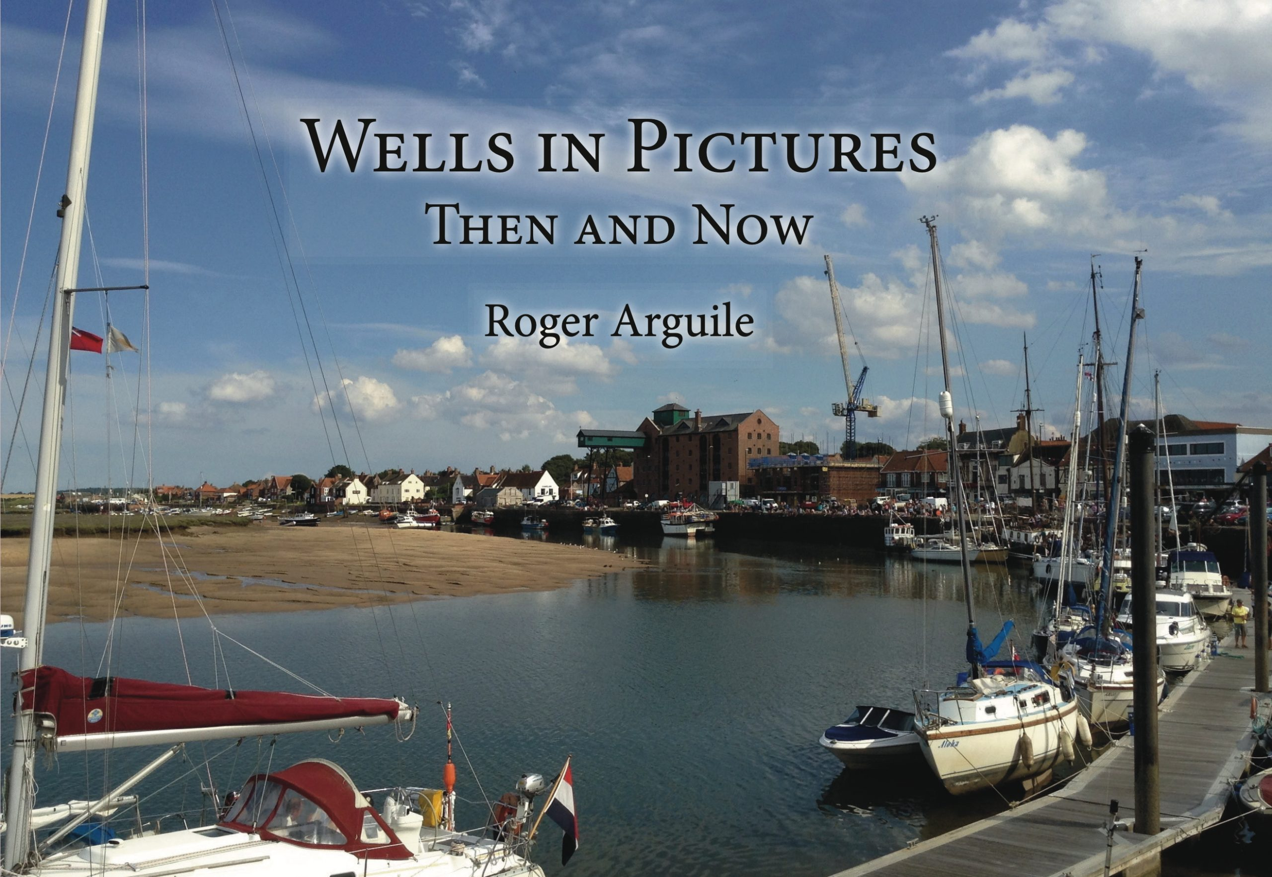 Wells in Pictures