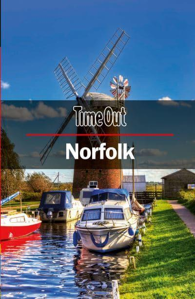 Time Out Norfolk
