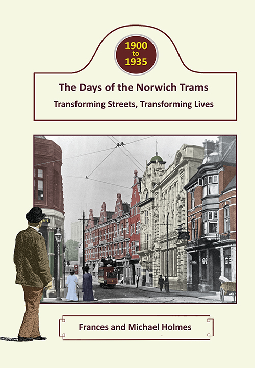 The Days of the Trams