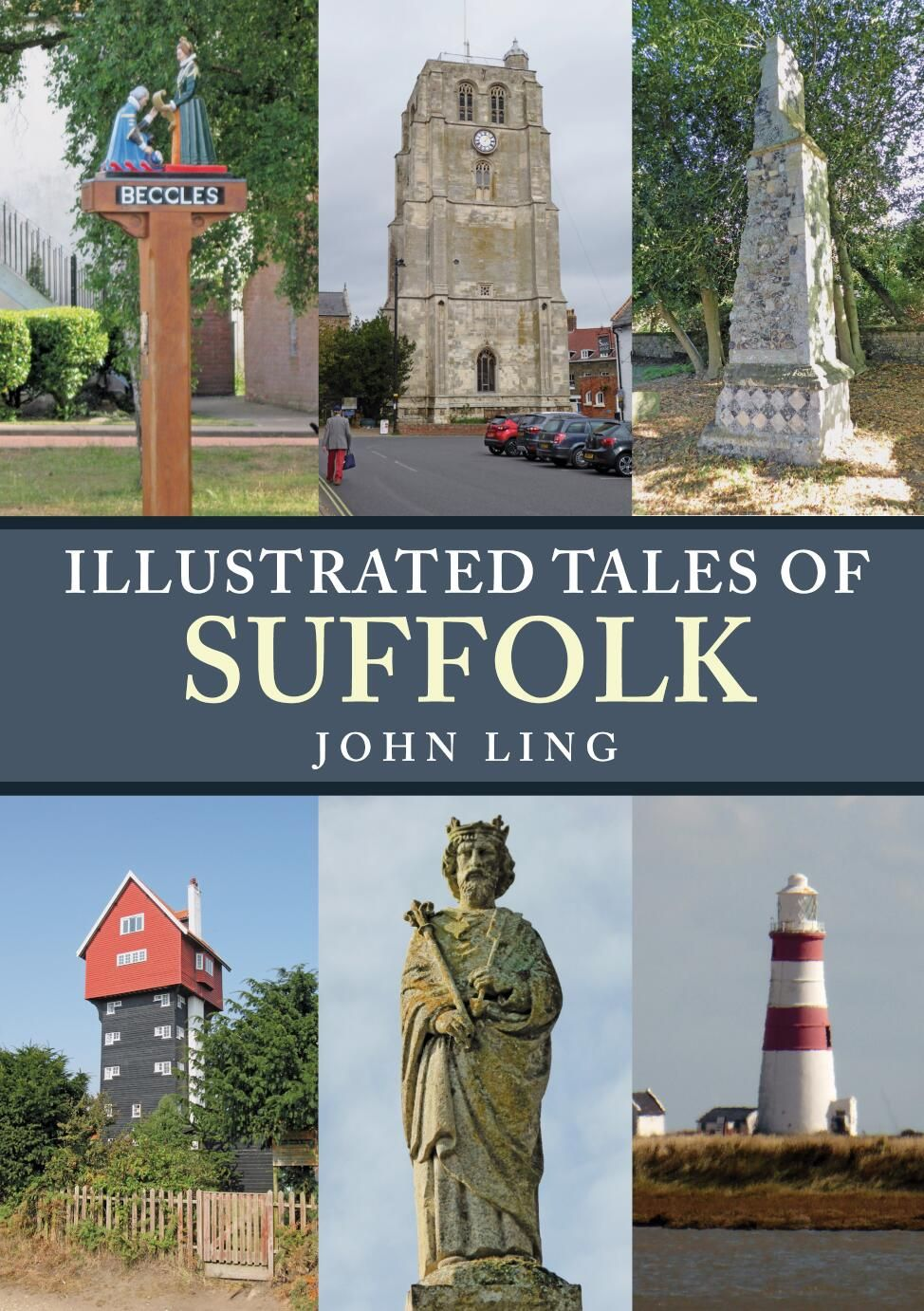 Illustrated Tales of Suffolk