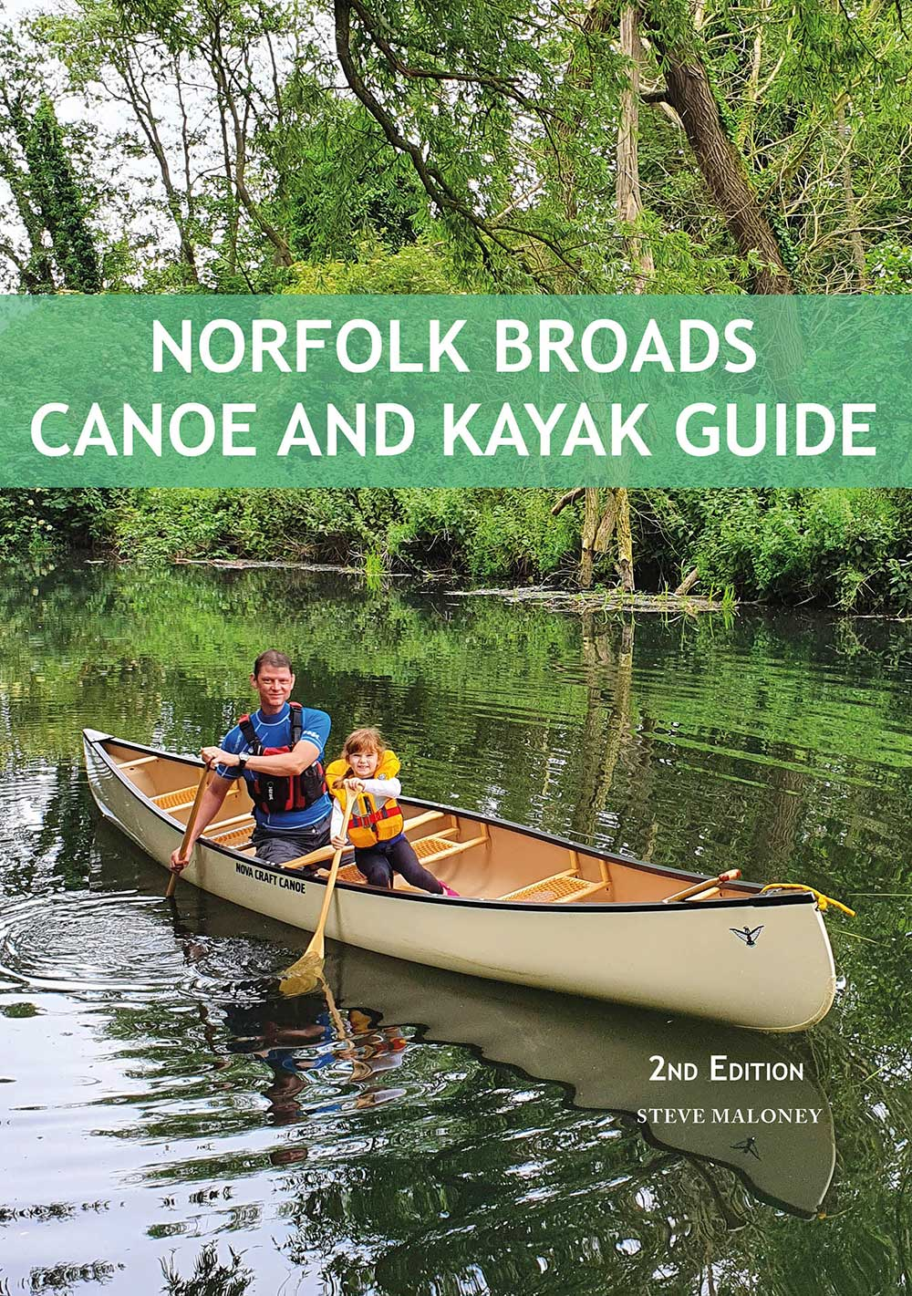 Norfolk Broads Canoe and Kayak Guide