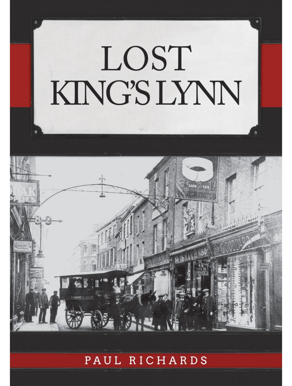 Lost King's Lynn